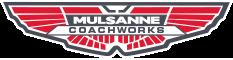 Mulsanne Coachworks Logo